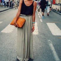 Summer baggy cami 4