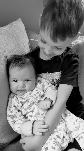 William and Violet 1